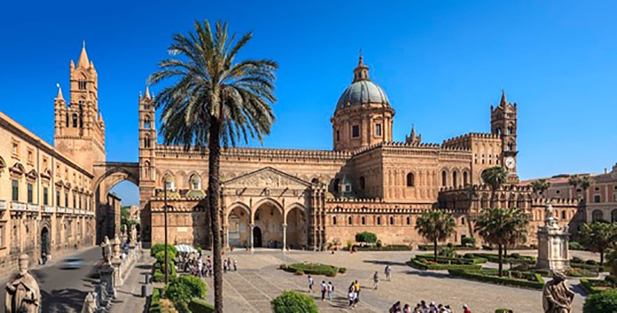 Palermo e la Sicilia occidentale