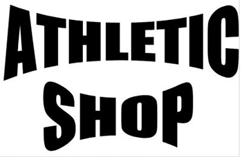 Logo ATHLETIC SHOP