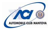 Logo ACI Automobile Club Mantova