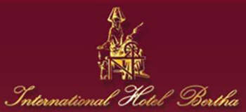 Logo International Hotel Bertha