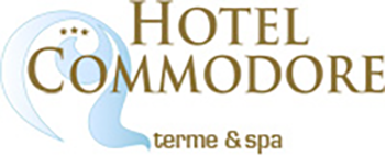 Logo HOTEL COMMODORE TERME