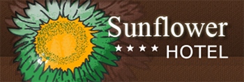 Logo Hotel Sunflower