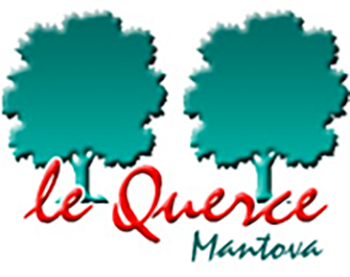 Logo BED AND BREAKFAST LE QUERCE - MANTOVA