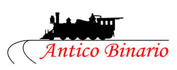 Logo ANTICO BINARIO BED & BREAKFAST