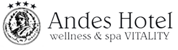 Logo ANDES HOTEL Wellness & Spa VITALITY