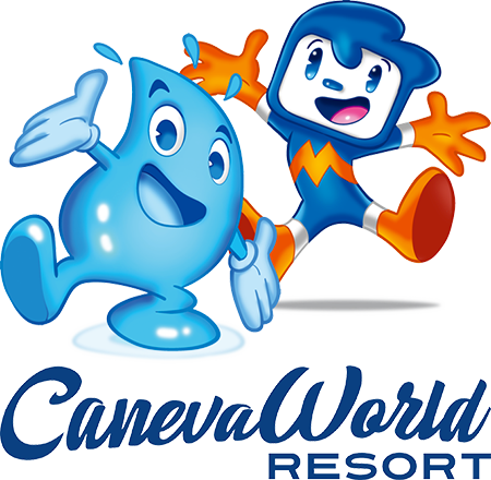 Logo Caneva World